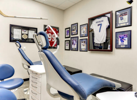 Specialized Dental Care for Kids, Richmond Hill Kids Dentistry & Orthodontics