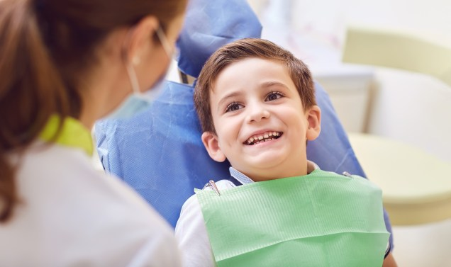 Meet Our Pediatric Dentists, Richmond Hill Pediatric Dentist